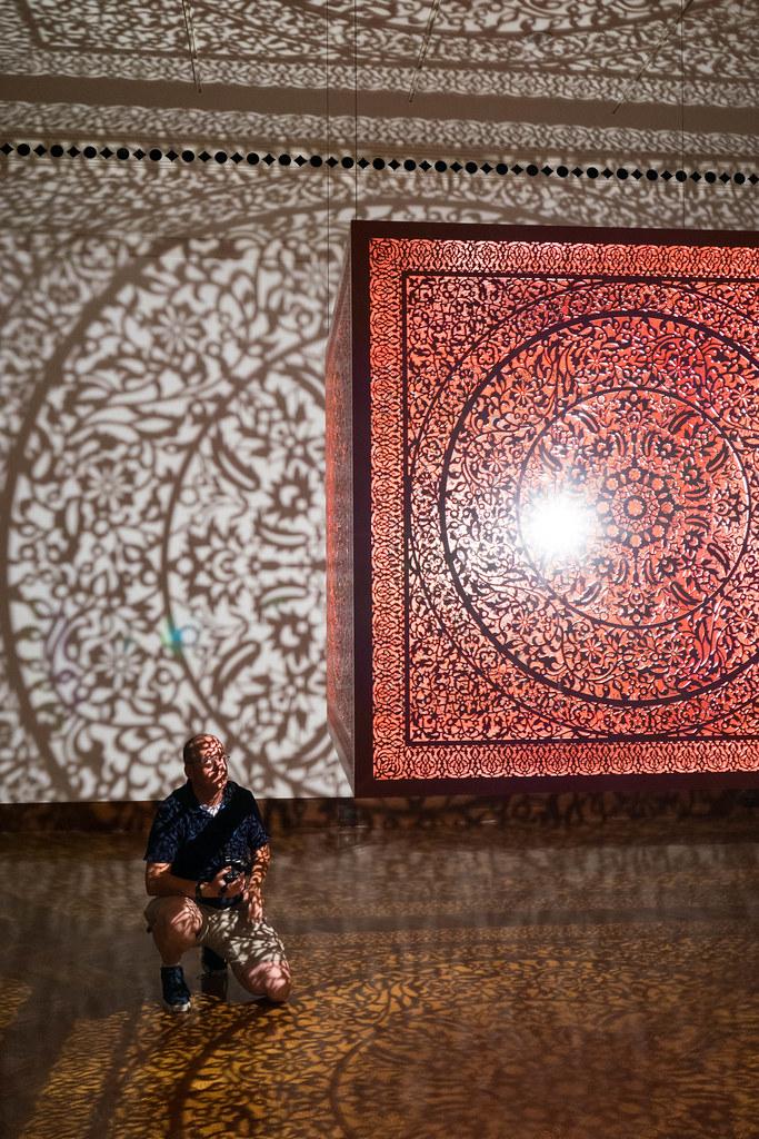 Cincinnati Art Museum - 072817-08483