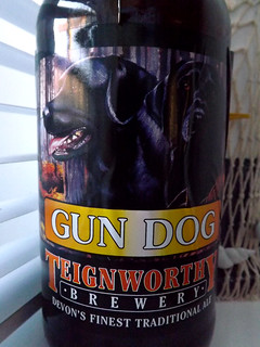 Teignworthy, Gun Dog, England
