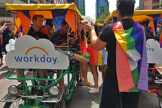SF Pride - Hitech Workday