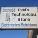 Todd Has a Technology Store