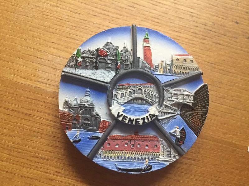 Venice Souvenir