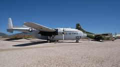 Fairchild C-119G 'Flying Boxcar'