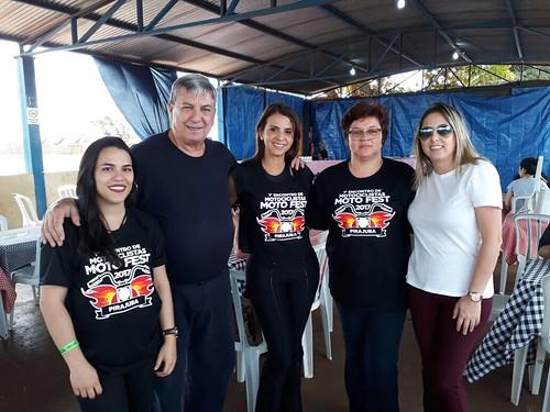 1º Pirajuba Moto Fest