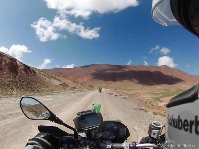 Tajikistan Sary-Tash-13