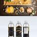 Nectar honey packing branding