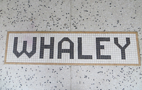 Whaley Mosaic Ozark AL
