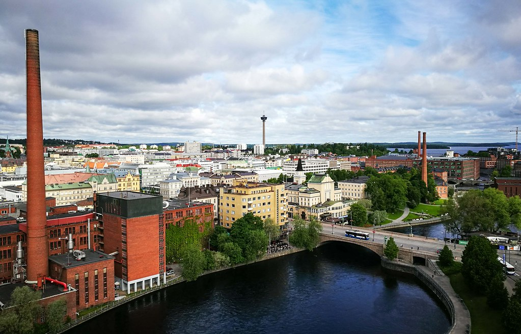 What to do in bad weather in Tampere, Finland? 10 Addictive Activities in Tampere – Rain or Shine | Live now – dream later travel blog