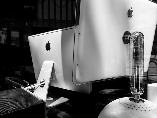 Macs in a window