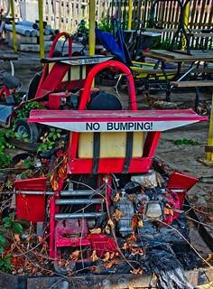 NO BUMPING