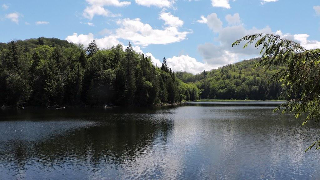 Lac Edith
