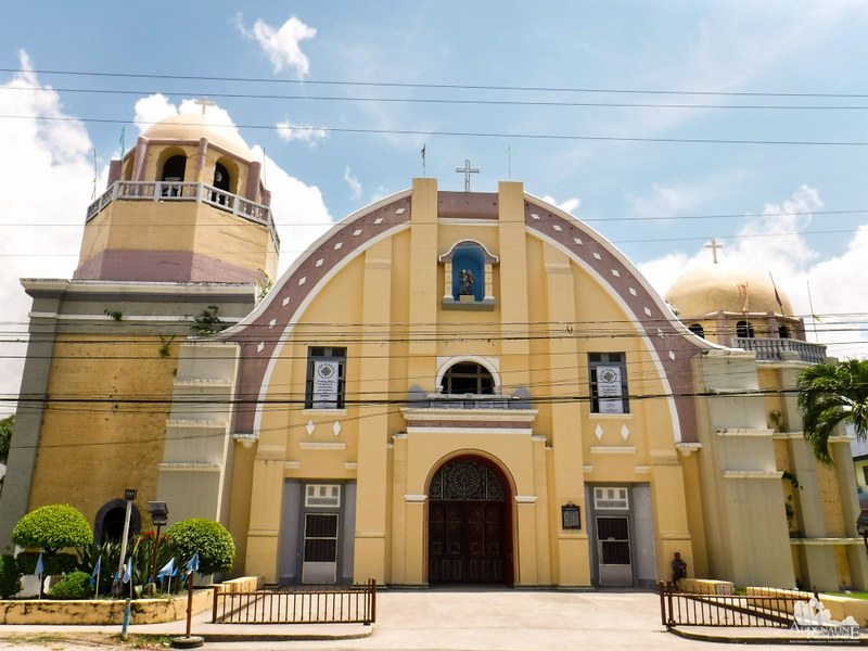 San Miguel Archangel Parish