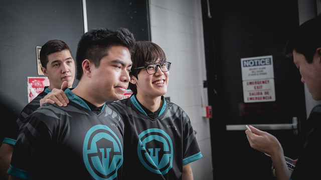 IMT FLAME