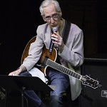 July 10, 2017 - 6:26pm - Pat Martino Organ Trio @ Moss Theater 7.8.17  Images ©2017 Bob Barry