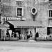 Cafe, Arc-et-Senans