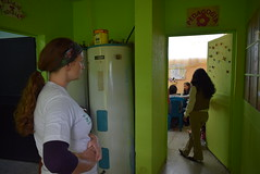 Volunteer Guatemala Quetzaltenango Arrival and first day at the program Julia Dahlmann