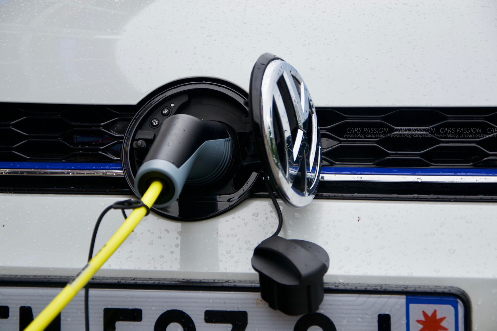 Charge 2 Golf GTE