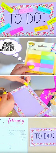 DIY Life Hacks & Crafts : DIY Life Hacks & Crafts : Make a To Do List | Easy Spring Cleaning Tips and Tric...https://diypick.com/lifehacks/diy-life-hacks-crafts-diy-life-hacks-crafts-make-a-to-do-list-easy-spring-cleaning-tips-and-tric/