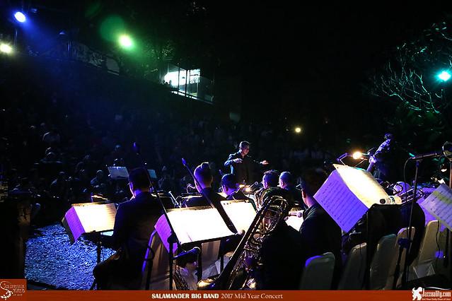Salamander Big Band Mid Year Concert 2017 (10)