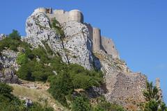 8253 Château de Peyrepertuse