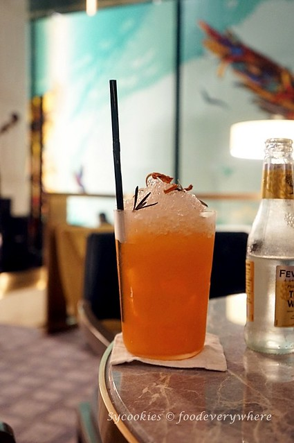 5.Winners' Lounge @ Sky Avenue Genting Highland