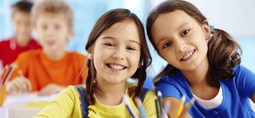 Bạn đã đăng ký chương trình học tiếng anh lớp 4 tại British Council?