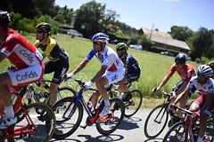 Tour de France 2017 - Photo of Vacquiers