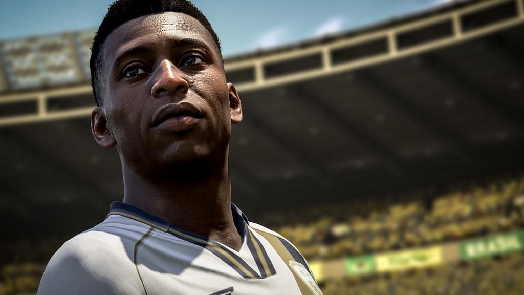 FIFA 18 Ultimate Team