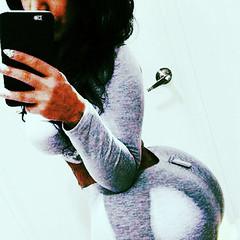 cuida tu figura con una buena nutricion, ¿sabias que el alpiste contiene 7 veces mas potasio que el platano? :blue_heart: #instashare #aumentargluteos #trasero