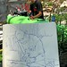 Canoe sketching by Newsillustrator - Rich Johnson