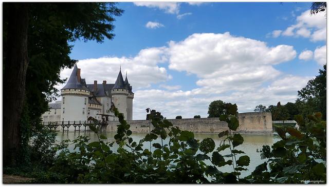 Château de Sully Sur Loire 2