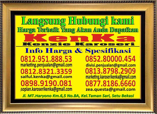 Bingkai Logo BOOTH - Thamrin - Susi - Saiful - Sarifudin - Sopian - Nipo