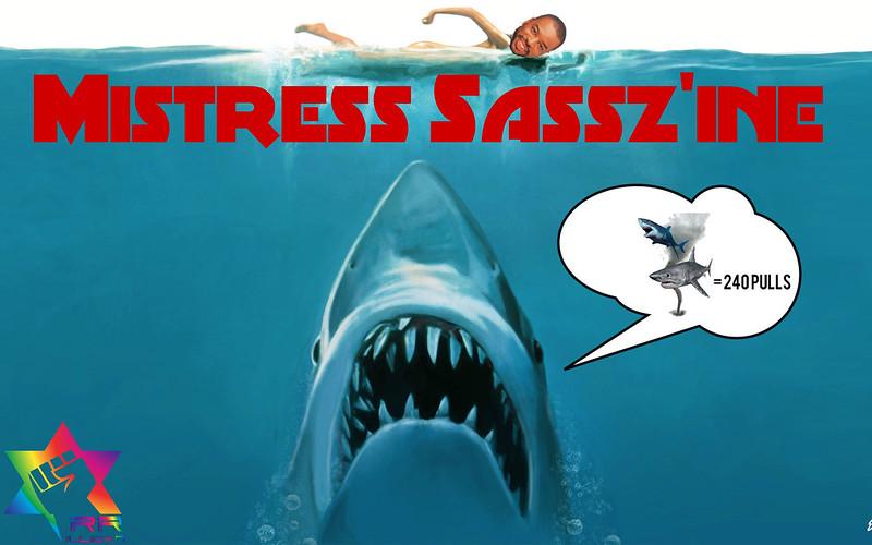 Mythic Mistress Sassz'ine