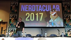 Nerdtacular 2017