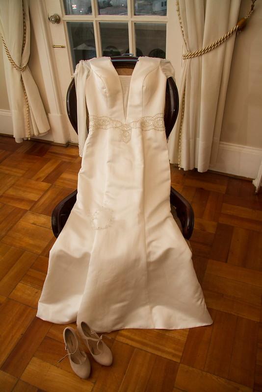 el vestido de Karem