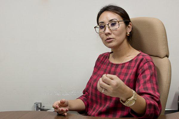 Justiça pode proibir acesso de Gerdeonor às contas bancárias da Acorjuve, Fabiana-Keylla-Schneider-procuradora-do-MPF