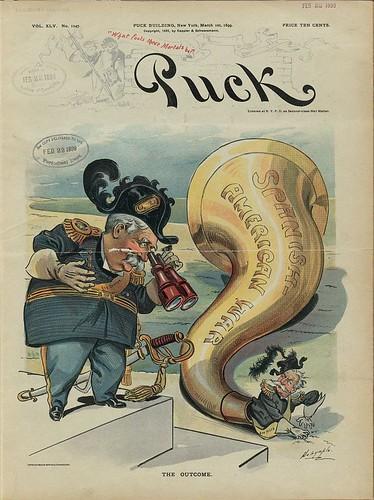 outcome, the (1899)