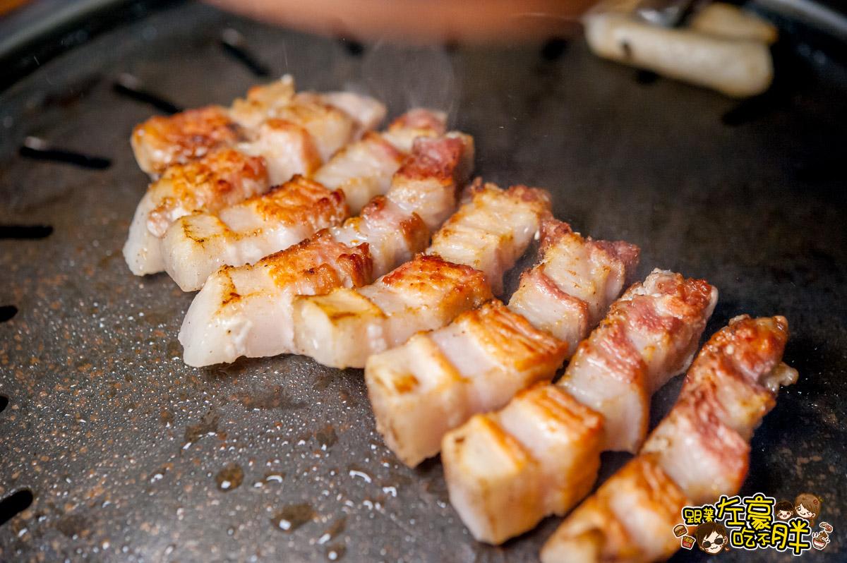 讚呀正宗韓式烤肉-33
