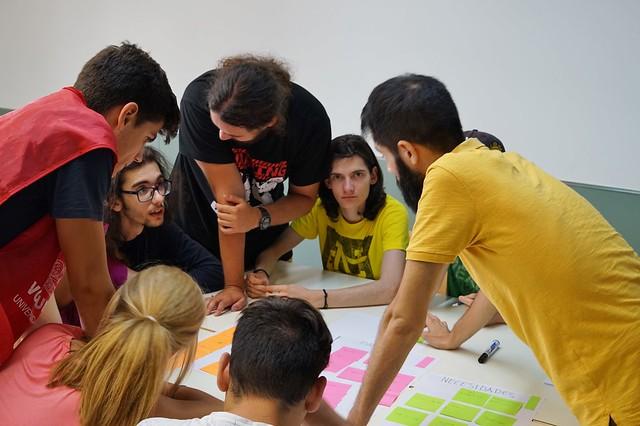 Campus Inclusivo Mare Nostrum 2017 - Crea tu futuro