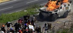 Venezuela, en la ruta de una guerra civil: analista de Crisis Group