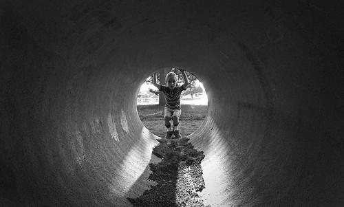 Timmy Tunnel