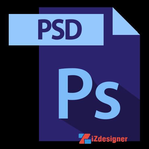 Tìm hiểu về file PSD