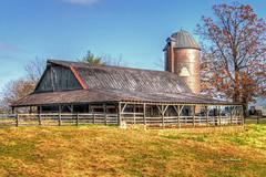 Horse Country Barn-Warrenton Virginia 00977