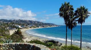Laguna Beach, Southern California 2016