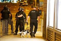 Estado Islâmico assume autoria de ataque terrorista em Manchester