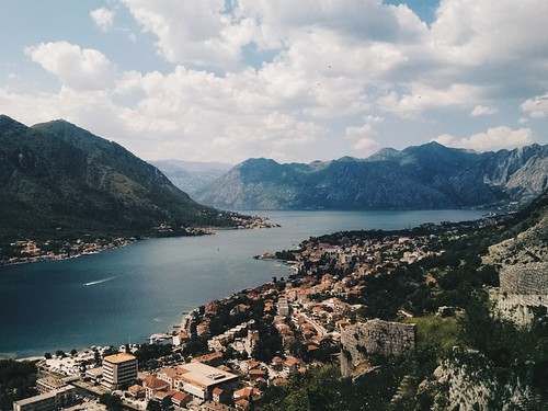 Hike the Ancient Castle Fortress. From These 5 Historical Activities Are Why You Need to Visit Kotor, Montenegro