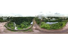 Lefortovo, Vvedensky cemetery, 29 hospital