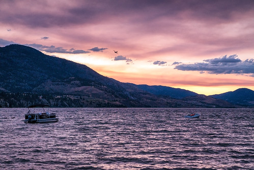 penticton britishcolumbia canada ca day208 365 365project project365 redditphotoproject picoftheday okanagan okanaganphotographer okanaganfalls beautifulbc hellobc visitbc awesomeearthpix landscapelovers landscapes lake skahalake pink sunset ilovebc clouds naturelovers naturelover beautifuldestinations awesomeglobe fantasticearth earthpix