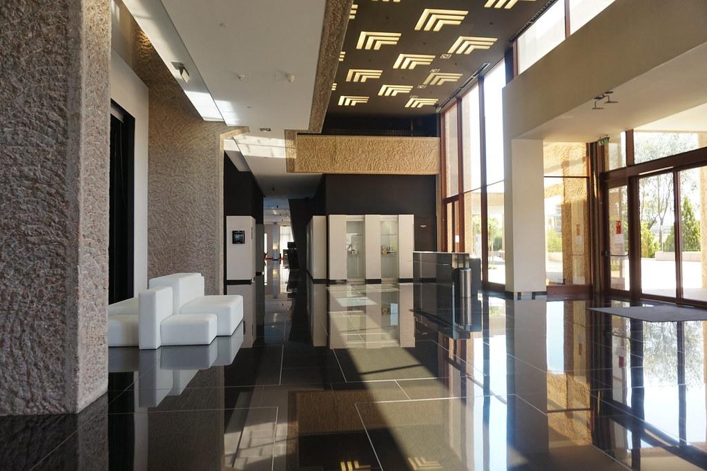 Hilton Madrid Airport _MJT (20)