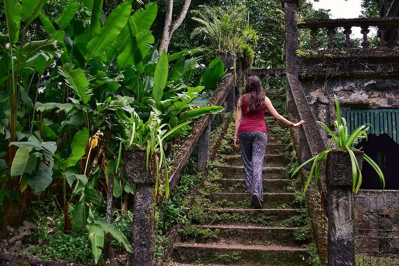 Paronella Park: an Abandoned Spanish Castle in the Australian Rainforest