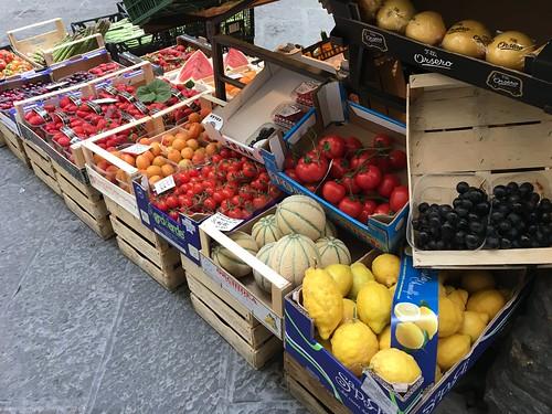 Florence, Italy, Fruit IMG_4423